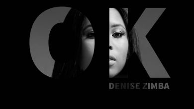 """Denise Zimba Says Fvck All The """"OK"""" In New Single"""