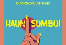"Diamond Platnumz drops new song ""Haunisumbui"""