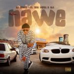 "DJ Jawz enlists Gobi Beast & TLT for ""Nawe"""