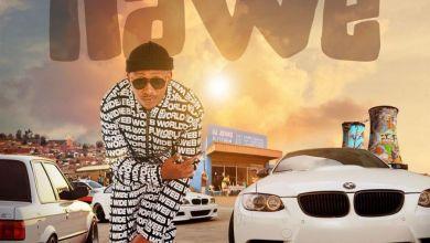 """DJ Jawz enlists Gobi Beast & TLT for """"Nawe"""""""