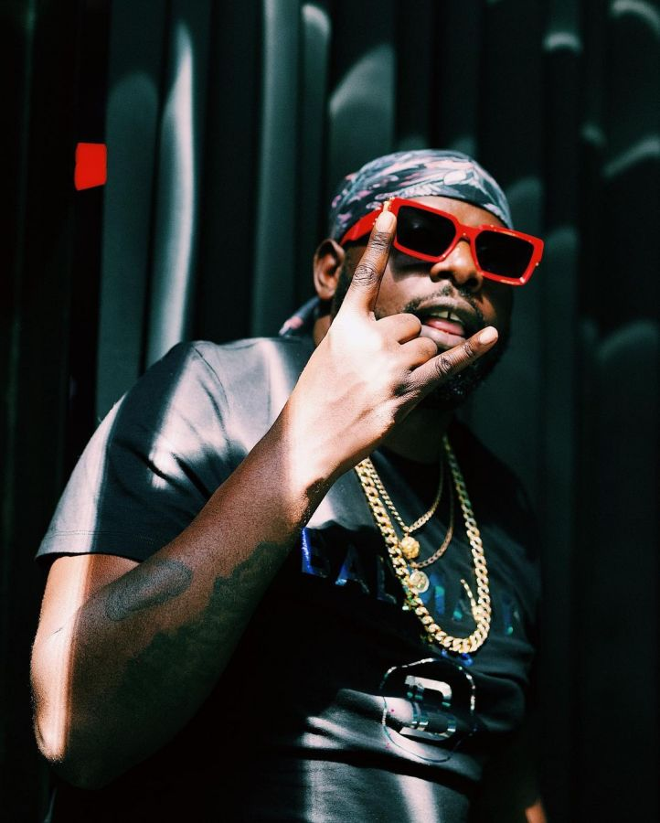 DJ Maphorisa Mocks Prince Kaybee Over Owning Masters Of Debut Album