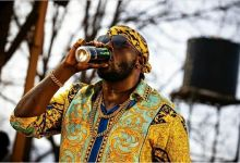 Photo of DJ Maphorisa Is Monster Energy Drink's New Ambassador