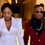DJ Tira Gets Naughty Celebrating His Wife Gugu Khathi's Birthday