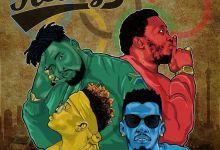 "DJ Trey Releases ""Relay"" Featuring Touchline, BigStar Johnson & Jimmy Wiz"