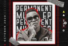 Photo of Dlala Thukzin Premieres Permanent Music EP