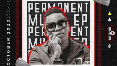 Dlala Thukzin Premieres Permanent Music EP