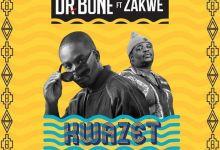 Dr Bone Presents KwaZet Ft Zakwe