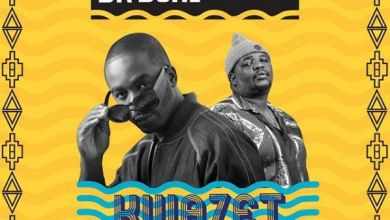 Dr Bone Presents KwaZet Ft. Zakwe
