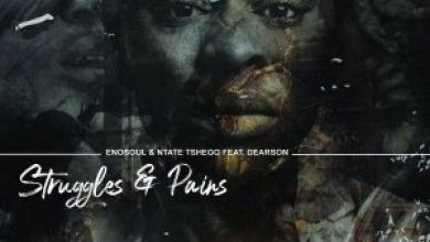 Enosoul & Ntate Tshego Relive Struggles & Pains With Dearson