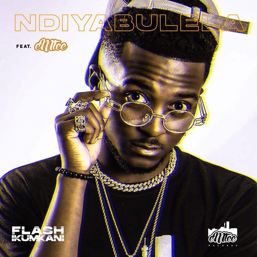 "Flash Ikumkani Upcoming Single, ""Ndiyabulela"" Feat. Emtee Drops Soon"