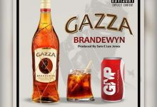 Photo of Gazza Drunken With New Song & Video Brandewyn