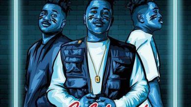 Goldmax (Distruction Boyz) – Music Saved Me Album