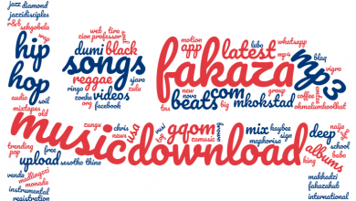 """Photo of How Fakaza Now Means """"Free Mp3 Download"""" In South Africa"""