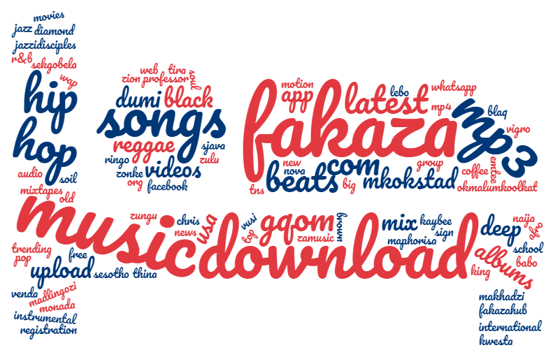 """How Fakaza Now Means """"Free Mp3 Download"""" In South Africa"""