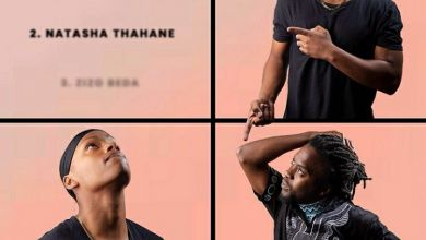 """iFani releases new song """"Mihlali Ndamase"""" with July"""