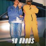 """J Molley drops new joint """"40 Band$"""" featuring Focalistic"""