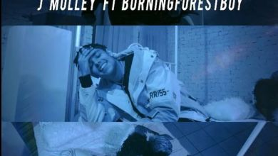 """J Molley says """"All Is Fair"""" with burningforestboy"""