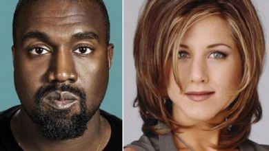 "Kanye West Replies Jennifer Aniston's Voting Comments, Says ""Got Em Shook"""