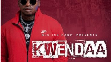 download mp3: khaligraph jones - Kwendaa audio download