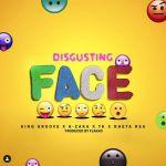 King Groove, K-Zaka, TK, Retha RSA Reveal Disgusting Face