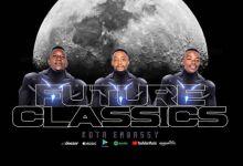Kota Embassy Presents Future Classics Album