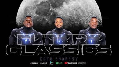 Photo of Kota Embassy Presents Future Classics Album
