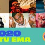 Lady Gaga Leads 2020 MTV EMA Nominations – See Full List