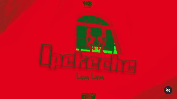 Lava Lava Drops New Song Ipekeche