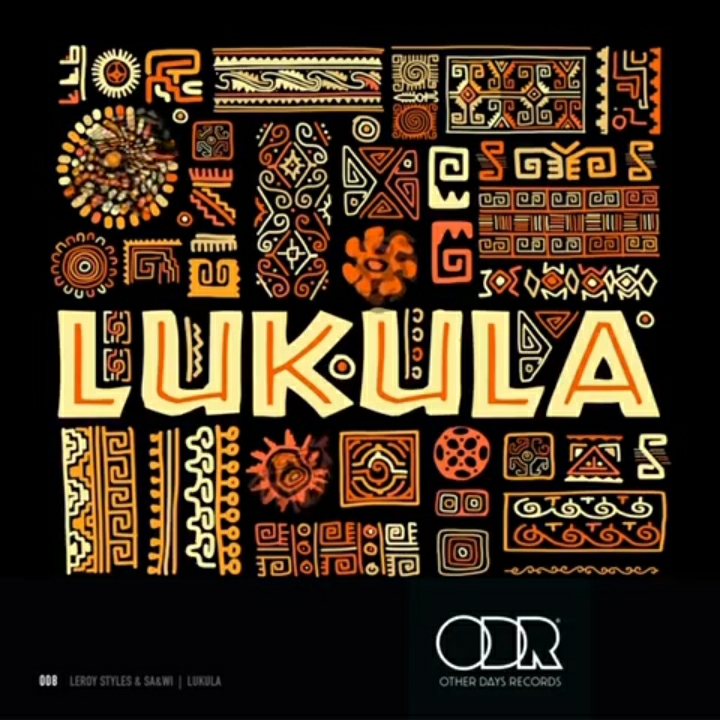 """Leroy Styles & SA&WI drop new collab """"Lukula"""""""