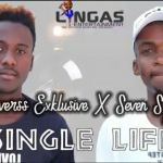 "Loverss Exklusive & Seven Step drop new song ""Single Life (Ke Single)"""