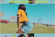 """Loverss Exklusive & Seven Step release """"The Bio Song"""" featuring Letuna & Mini Calsey"""