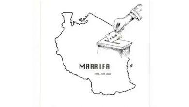 "Maarifa drops new song ""Kura"""