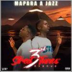 "Mapara A Jazz drops ""Shovile"" featuring Jazzy Deep & Colano"