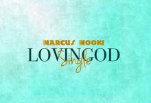 "Photo of Marcus Mooki sings about ""LovinGod"""