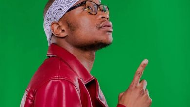 Photo of Master KG Bags NJR Music Award nomination