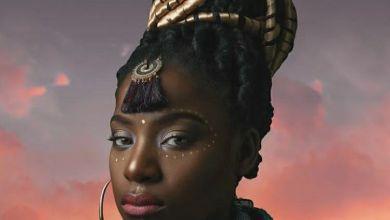 """Nana Atta releases new song """"Abafana"""""""