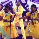 "Ndlovu Youth Choir Dragged For ""Jaba Jaba"" (Get The Vaccine) Song"