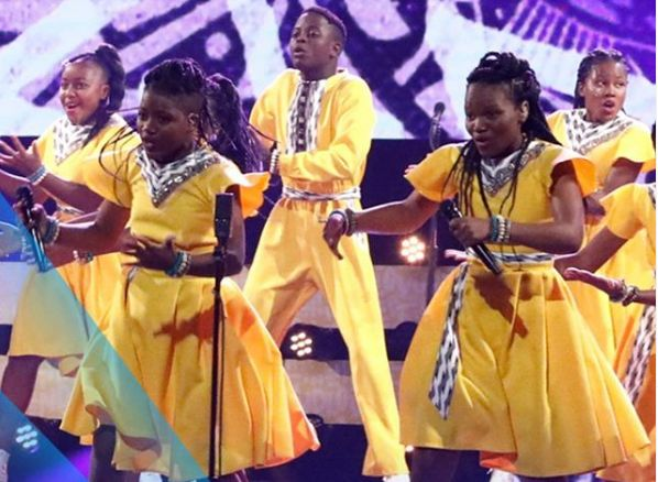 """Ndlovu Youth Choir Set For """"We Will Rise"""" Concert At Emperor's Palace, Joburg"""