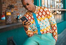 Nhlanhla Nciza's Son, Ciza Opens His Own Business At Just 18 Years