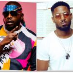 Prince Kaybee Ducks DJ Maphorisa's Personal Affairs