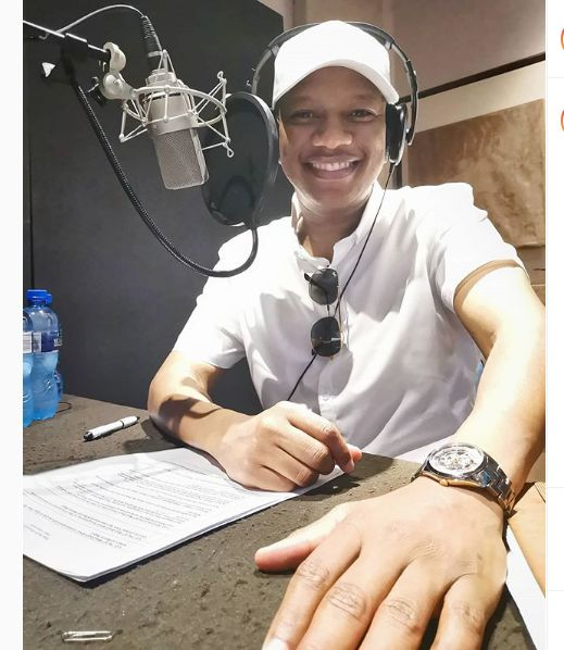 'Idols SA' Host, ProVerb Bags New Gig on 'The Property Game'