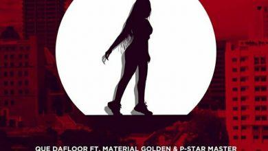 """Que Dafloor drops new song """"Kamo Mphela"""" featuring Material Golden, BigSam & P Master"""