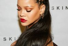 Rihanna's Muslim Fans Call Her Out For Using A Song That Included Sacred Islamic Verses In Her Lingerie Fashion Show