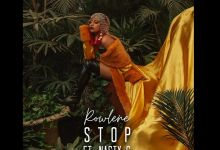 "Rowlene & Nasty C drop new song ""STOP"""