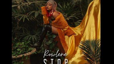 "Photo of Rowlene & Nasty C drop new song ""STOP"""