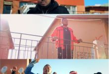 """Saint Seaba releases """"Inspire Somebody"""" featuring Emtee"""