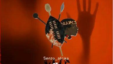 "Senzo Afrika releases ""Thonga Lami"" featuring NovexBeats"