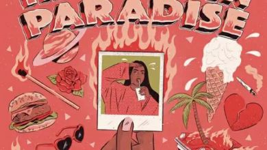 Shekhinah New Album 'Trouble In Paradise' Is On The Way