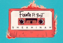 """Shekhinah Returns With """"Fixate"""" Featuring Bey T"""