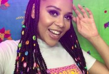 Sho Madjozi Announces Release Date For Her Upcoming EP
